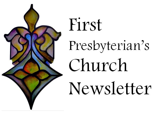 Click Here for the Latest Church Newsletter!